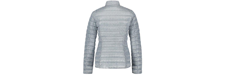 Gerry Weber Outdoorjacke nicht Wolle Steppjacke mit feinem Streifen Billige Offizielle Seite Limit Rabatt Verkauf Manchester EbjqWz3RM3