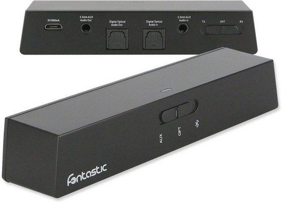 fontastic Zubehör »Bluetooth Receiver & Transmitter RTX4 B«