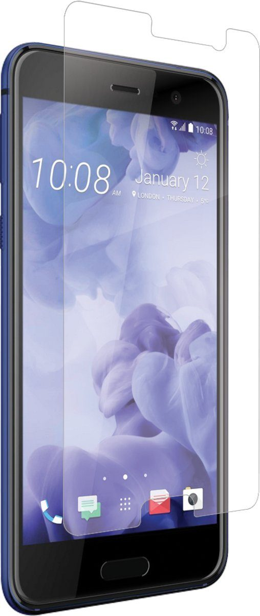 invisibleSHIELD Folie »Glass+ Screen für HTC U Play«