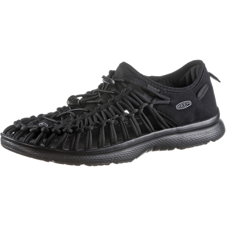 Keen Uneek O2 Outdoorsandale online kaufen  black
