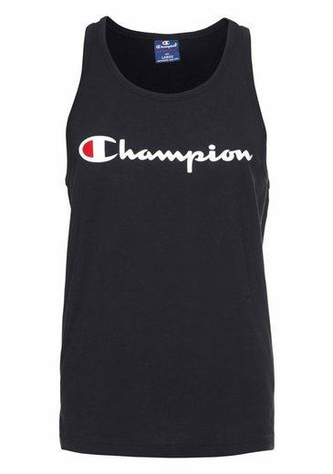 Champion Tanktop, im Doppelpack