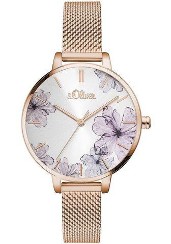 Часы »SO-3524-MQ«