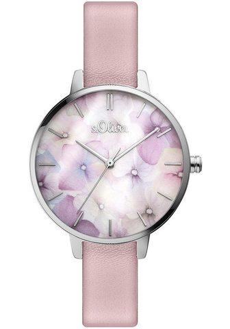 Часы »SO-3521-LQ«