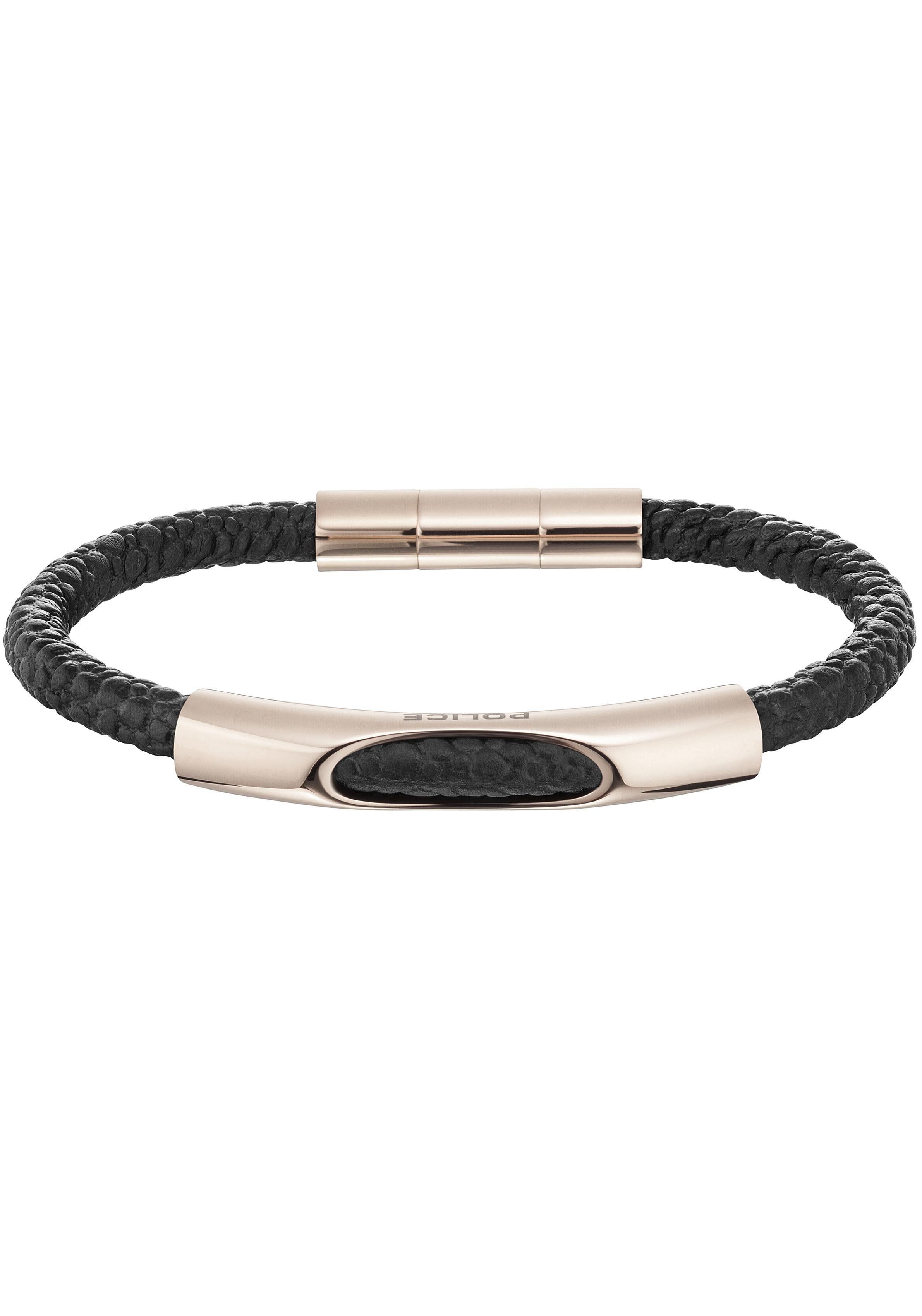 Police Armband »Jersey, PJ26144BLRG.03«