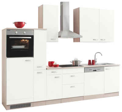 Günstige Küchenzeilen ohne E-Geräte kaufen   OTTO