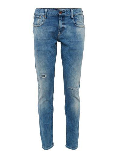 Scotch & Soda Slim-fit-Jeans Tye - Homeage To Holland