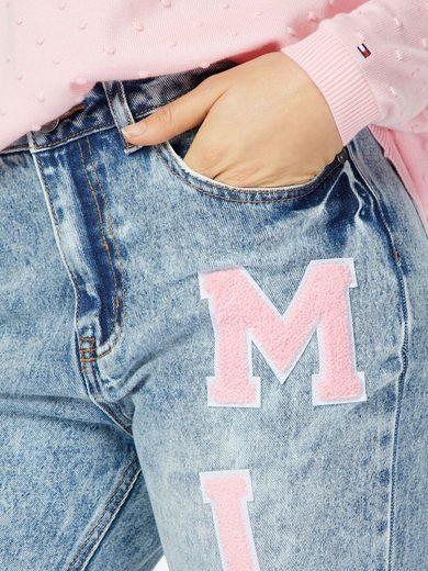 Noisy may Mom-Jeans DONNA