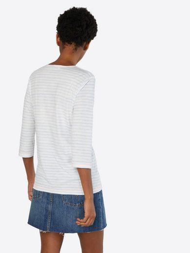 Zwillingsherz 3/4-Arm-Shirt
