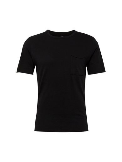 Lee® Rundhalsshirt RAW EDGE