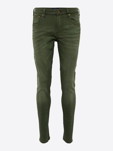 Scotch & Soda Skinny-fit-Jeans Skim - Yarn Dye Colours