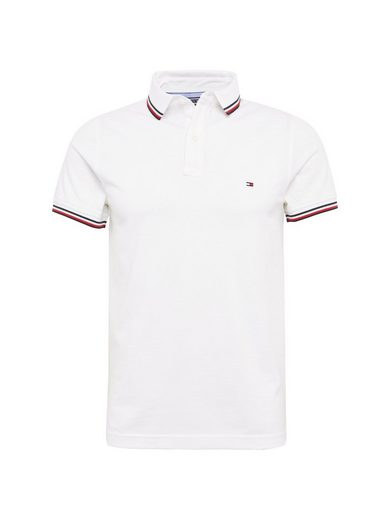 Tommy Hilfiger Poloshirt Tommy Tipped Slim