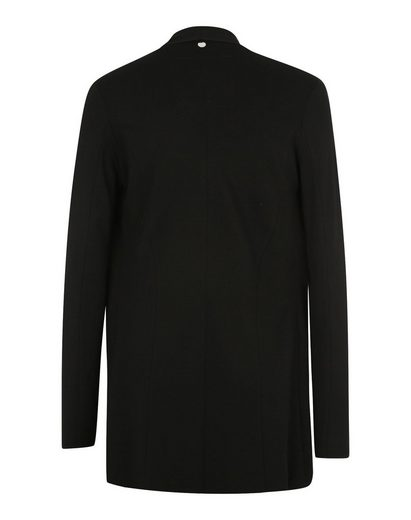 Rich & Royal Longblazer Jersey Blazer
