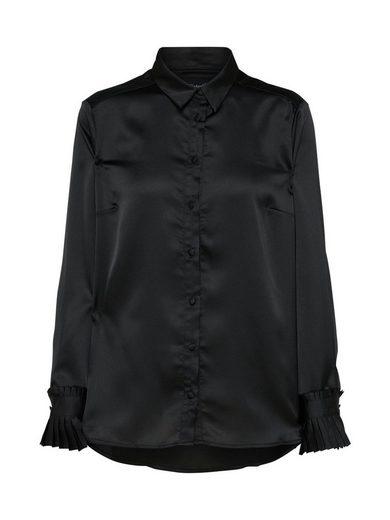 Sisters Point Klassische Bluse