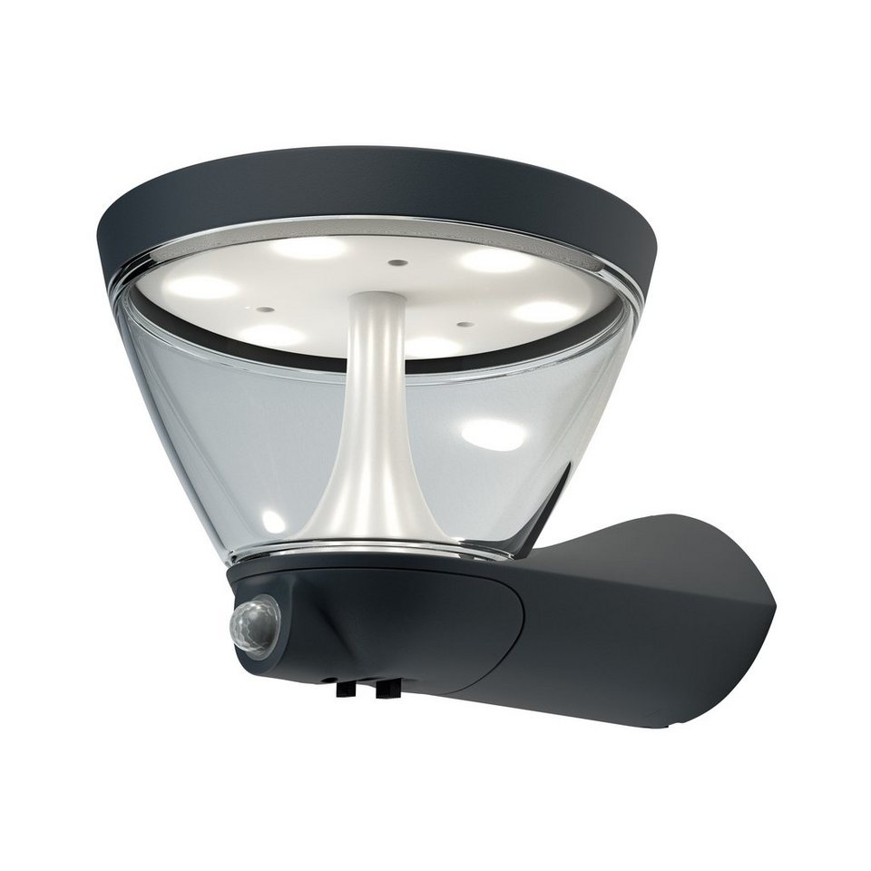 osram led wandleuchte mit integriertem bewegungsmelder endura style lantern solar ac 5w online. Black Bedroom Furniture Sets. Home Design Ideas