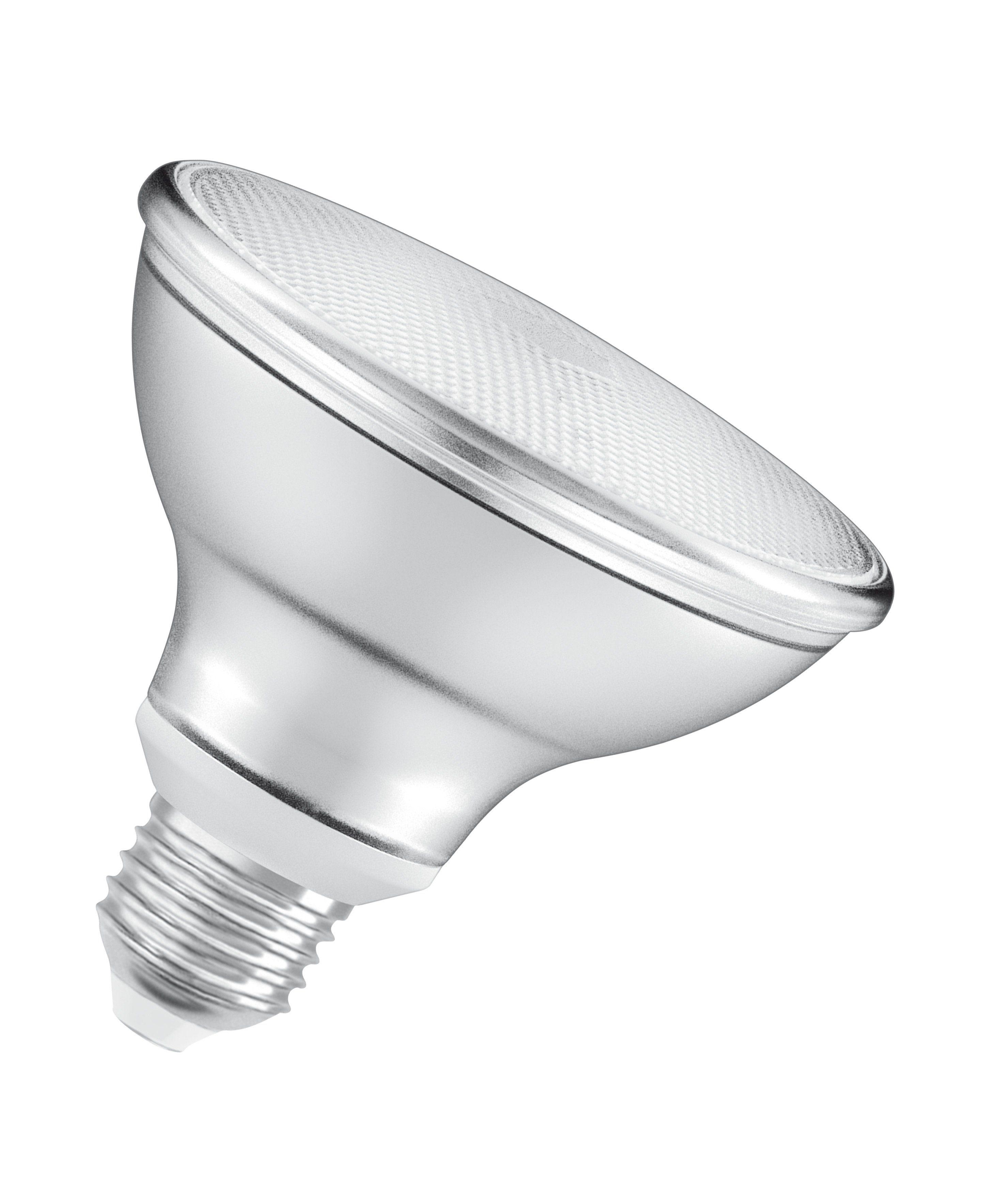 Osram PARATHOM Dimmbare LED-Reflektorlampen PAR30 »P PAR 30 75 36° 8 W/827 E27«