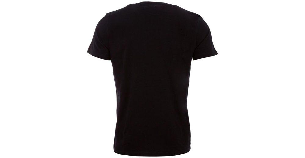 KAPPA T-Shirt AUTHENTIC ESTESSI Spielraum 2018 Neueste Verkauf Des Niedrigen Preises Online Kaufen Zum Verkauf hQkNAv