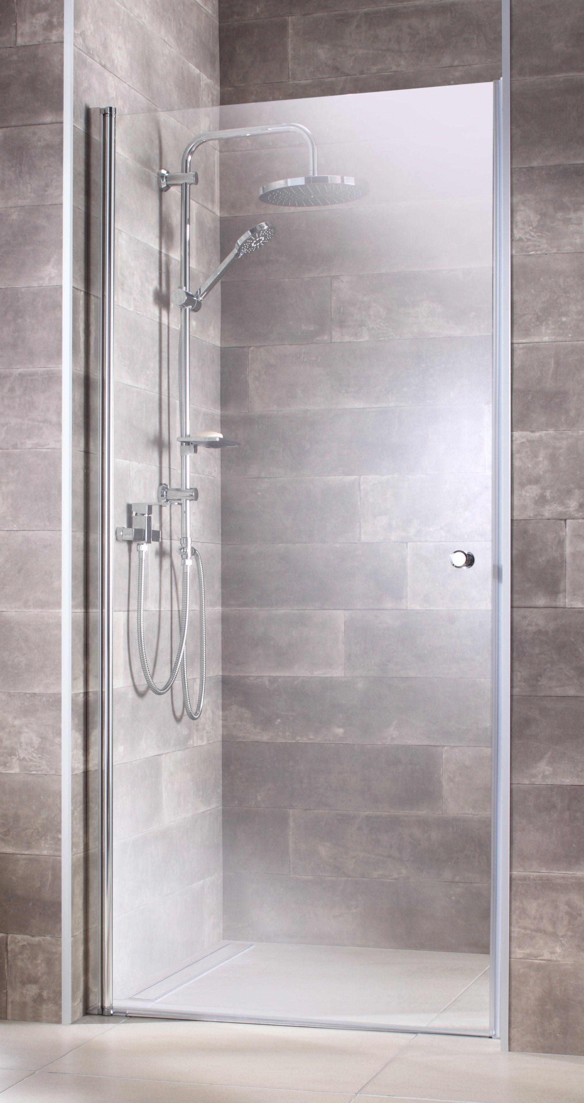 Nischentür »Florenz«, Duschtür 90 cm