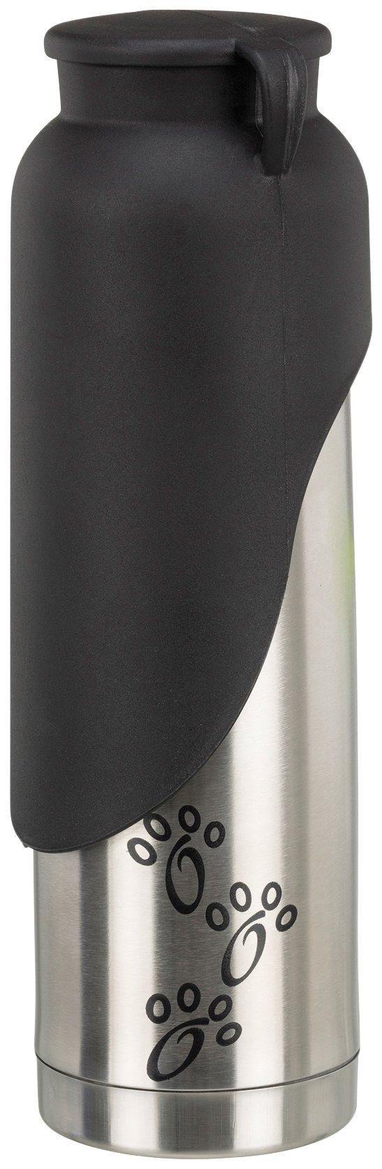 TRIXIE Thermosflasche , mit Trinknapf, 500 ml