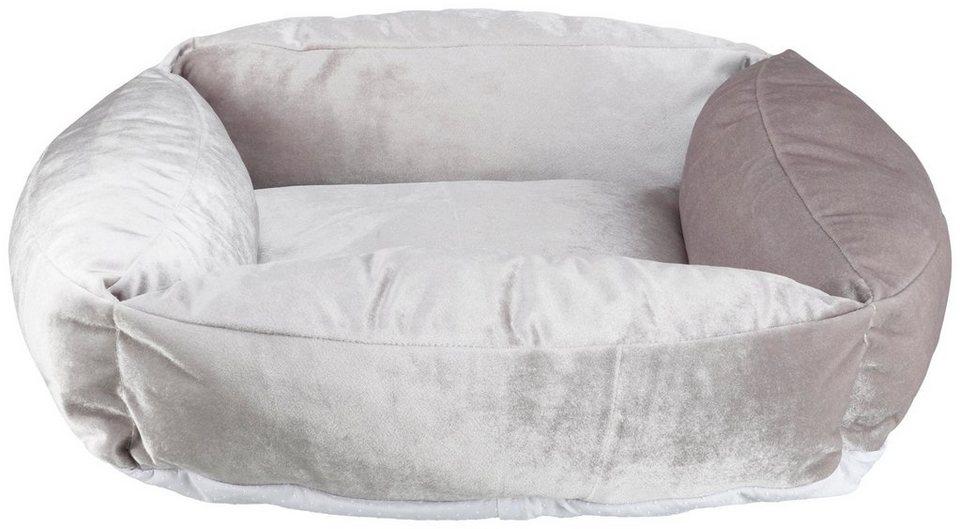 trixie hundebett und katzenbett scarlett bxt 50 50 cm. Black Bedroom Furniture Sets. Home Design Ideas