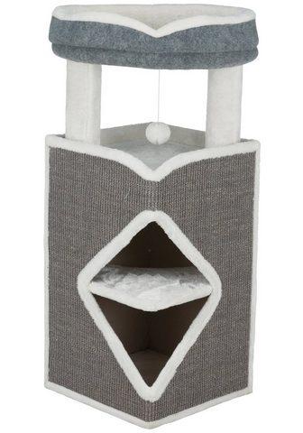 TRIXIE Draskyklė »Cat Tower Arma« BxTxH: 54x5...