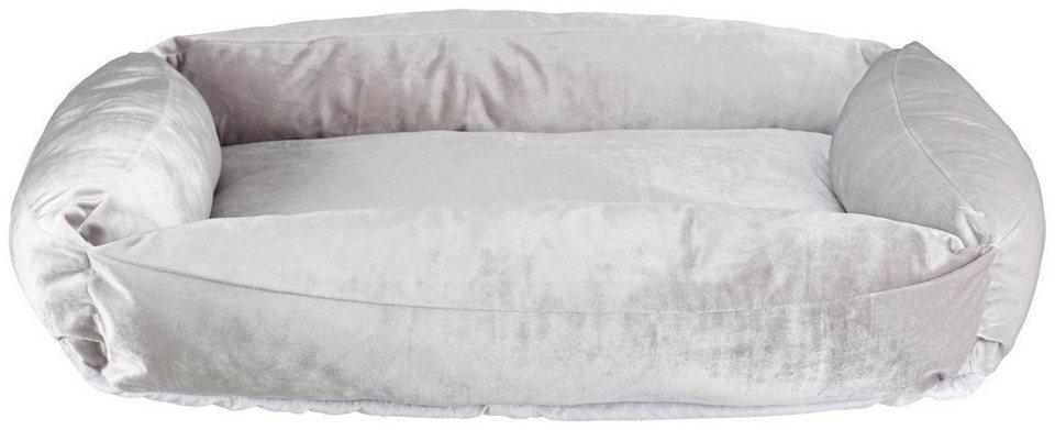 trixie hundebett und katzenbett scarlett bxt 70 55 cm. Black Bedroom Furniture Sets. Home Design Ideas