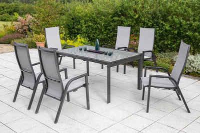 Gartenmobel Sets Aus Metall Online Kaufen Otto