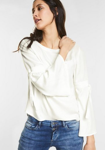 Grind Street One Soft Blouse With