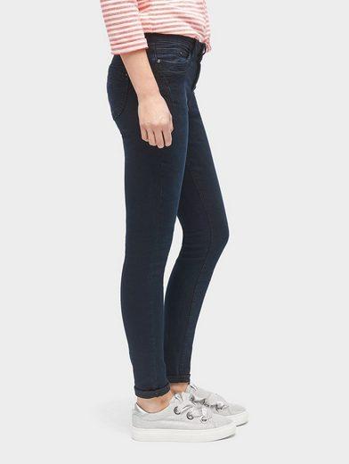 Tom Tailor Denim 5-Pocket-Jeans Nela Black Jeans