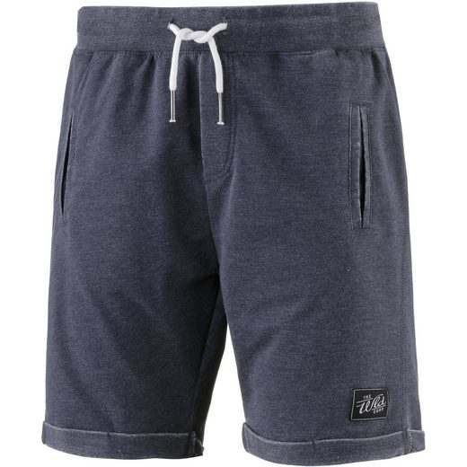 WLD Shorts BEACH DRIVER II
