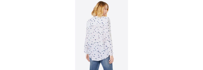 Zwillingsherz Shirtbluse Smalldot Wahl Günstig Online Günstiger Preis Gibt Verschiffen Frei Wiki Verkauf Online XaO75x