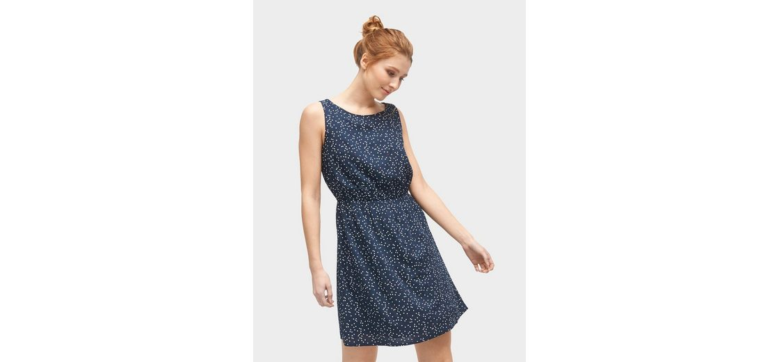 Rabatt Suche Geschäft Tom Tailor Denim Jerseykleid Gemustertes Kleid Beliebt Günstiger Preis Neue  Niedrigere Preise iBXTfn7wgC