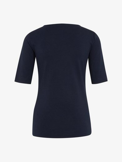 Tom Tailor T-Shirt Basic T-Shirt