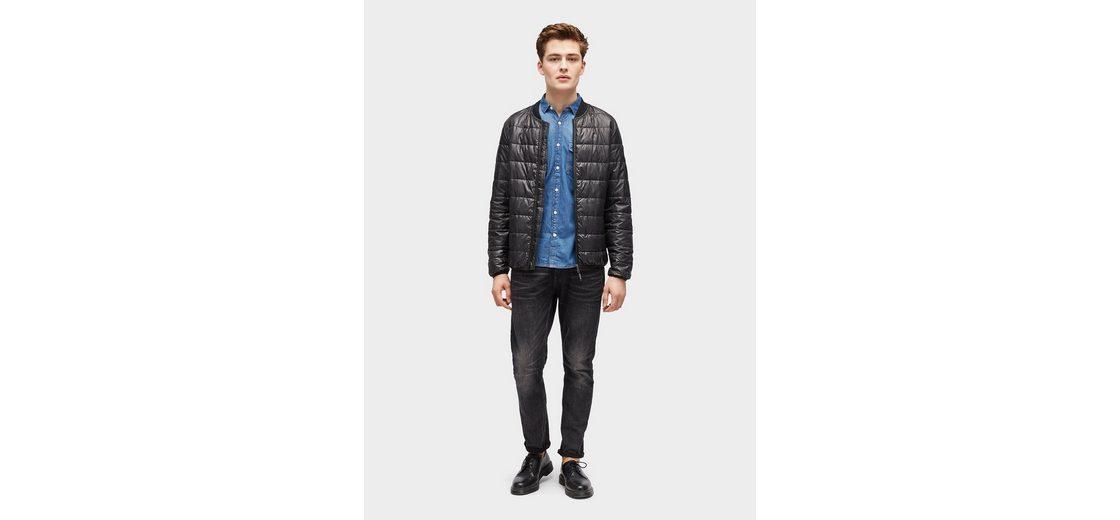 Shop Günstigen Preis Aus Deutschland Online Tom Tailor Denim Hemd Jeanshemd mit Brusttaschen Rabatt 2018 Neueste V5bhSGNmf