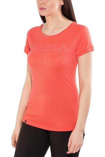 Salewa T-Shirt Pedroc Delta Dry S/S Tee Women