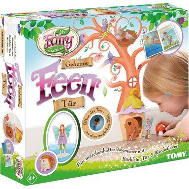 Tomy® My Fairy Garden - Geheime Feen Tür