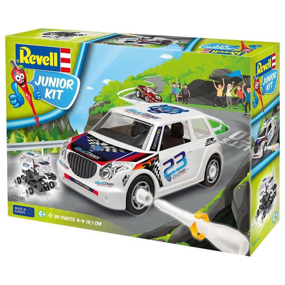 Revell® Junior Kit - Rallye Car online kaufen
