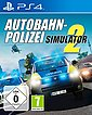 Autobahn-Polizei Simulator PlayStation 4, Bild 1