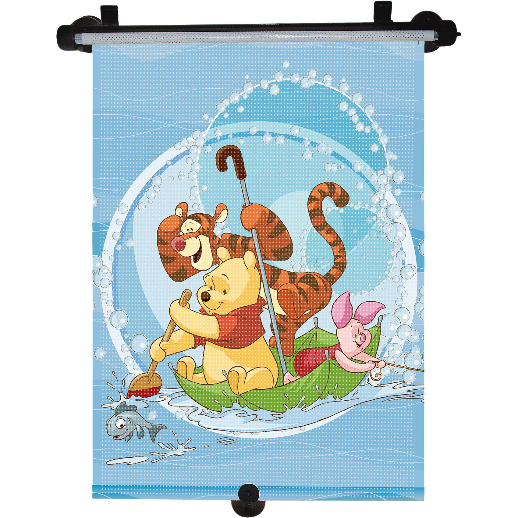 KAUFMANN Sonnenrollo, Winnie the Pooh