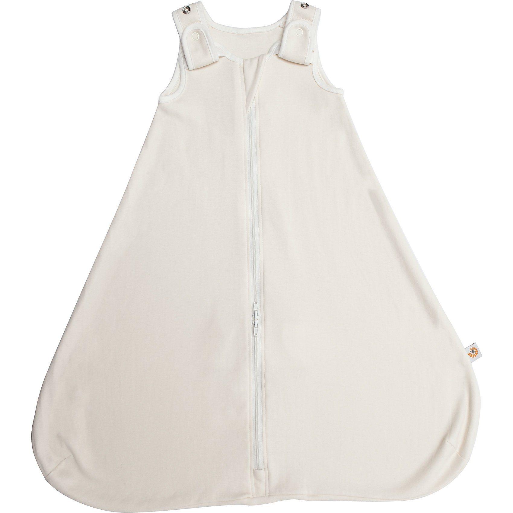 Ergobaby Schlafsack Natural, weiß | Kinderzimmer > Textilien für Kinder > Babytextilien | Baumwolle | Ergobaby