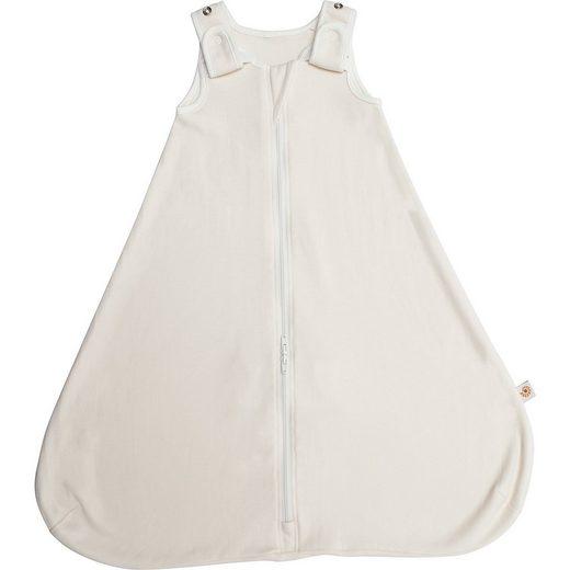 Ergobaby Schlafsack Natural, weiß
