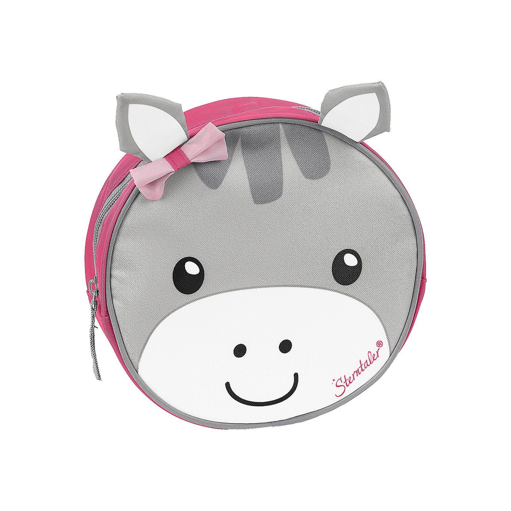 Sterntaler Kulturbeutel Emmi Girl, pink/rosa
