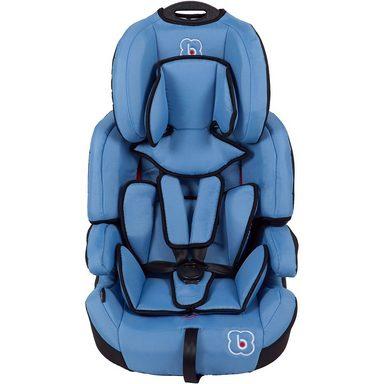 BabyGo Auto-Kindersitz GOSAFE, ocean-blau