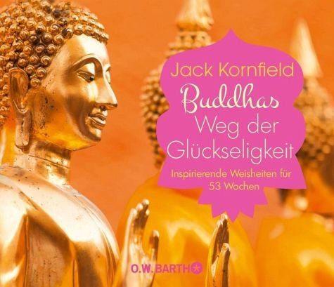 Kalender »Buddhas Weg der Glückseligkeit«