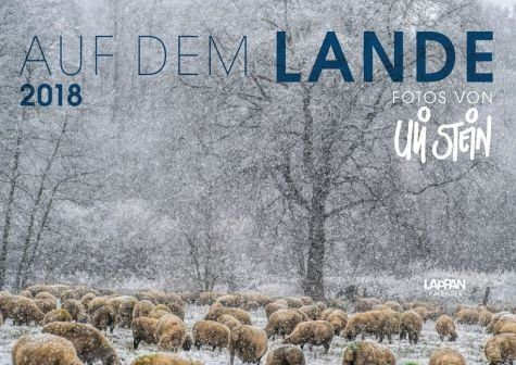 Kalender »Auf dem Lande 2018«