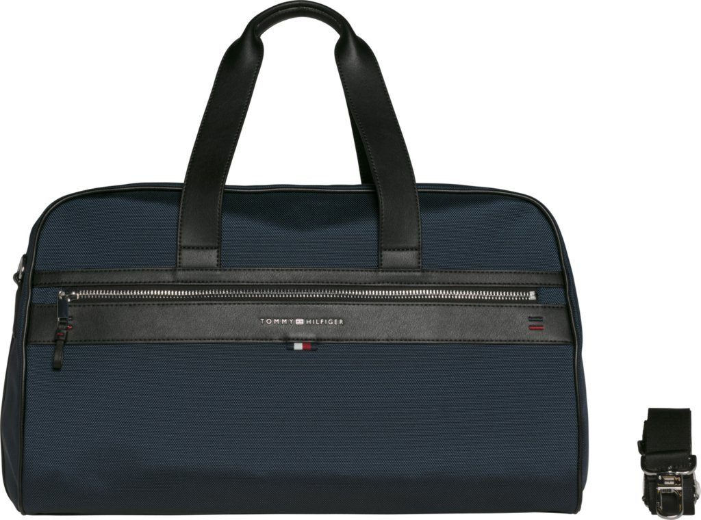 Tommy Hilfiger Handtasche »ELEVATED DUFFLE«