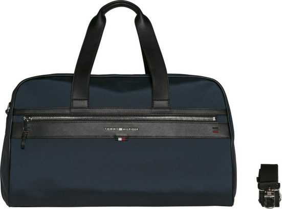 Tommy Hilfiger Handtasche »ELEVATED DUFFLE«