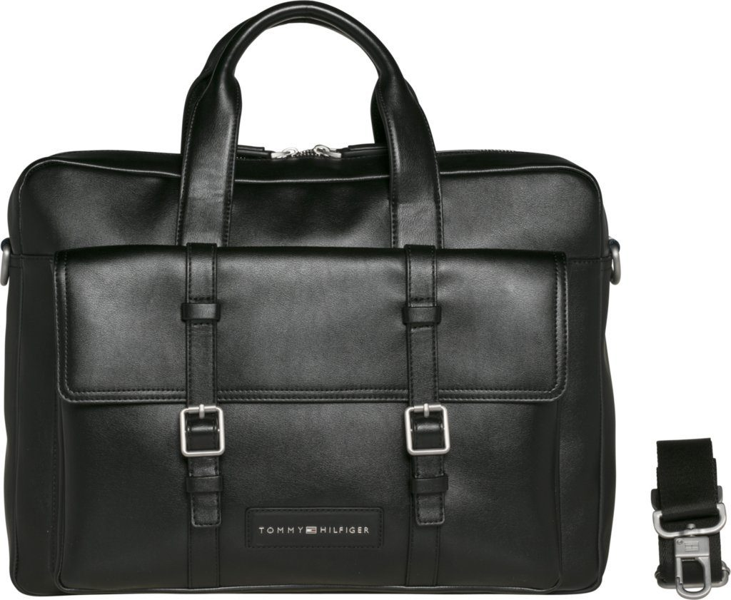 Tommy Hilfiger Handtasche »TH CITY COMPUTER BAG«
