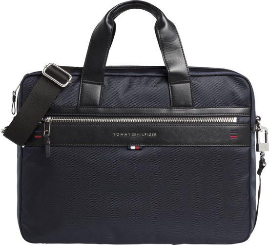 Tommy Hilfiger Handtasche »ELEVATED COMPUTER BAG«