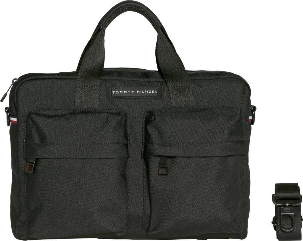 Tommy Hilfiger Handtasche »TOMMY COMPUTER BAG«