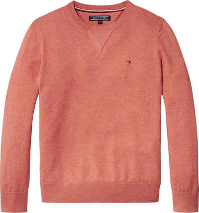 Tommy Hilfiger Pullover »AME TOMMY CN SWEATER« e4091d3726